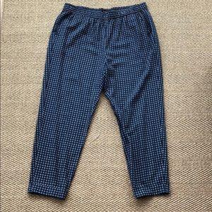 Madewell Chino Pants
